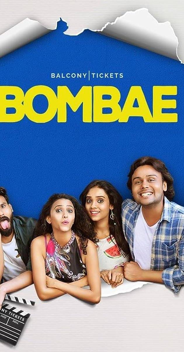 descarga gratis la Temporada 1 de Bombae o transmite Capitulo episodios completos en HD 720p 1080p con torrent