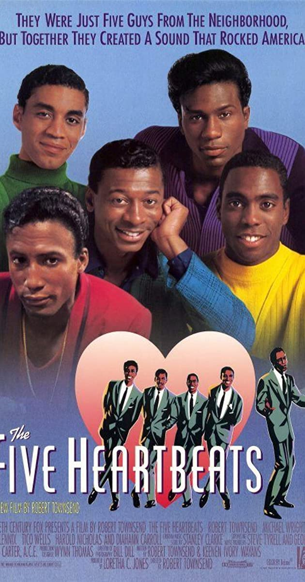 The Five Heartbeats (1991) - Soundtracks - IMDb