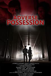 Adverse Possession Poster