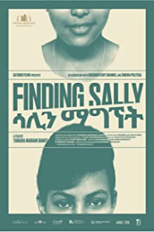 Finding Sally (2020)