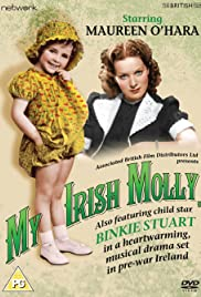 Little Miss Molly Poster