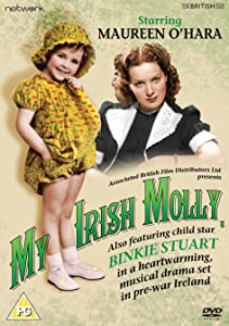 My Irish Molly UK