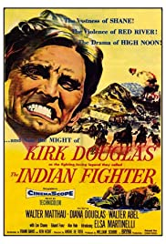 The Indian Fighter (1955) 720p