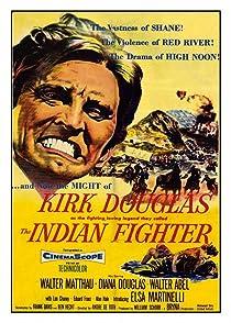 The Indian Fighterขุมทองอินเดียนแดง