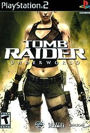 Tomb Raider: Underworld(2008) Poster - Movie Forum, Cast, Reviews