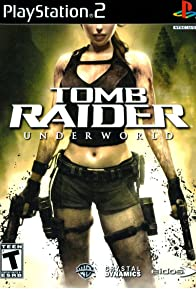 Primary photo for Tomb Raider: Underworld