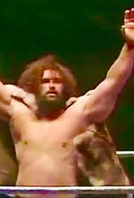 Frank Goodish in WWWF Championship Wrestling (1972)