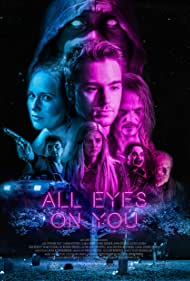 Michael Marwitz, Karsten Jaskiewicz, Elvis Clausen, André Decker, Jannis Küster, Clara Imort, Anna Sacher, and Marco Janiel in All Eyes on You (2018)