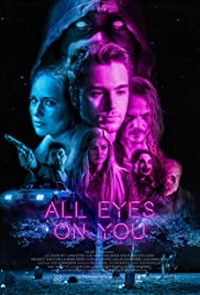 All Eyes on You Poster