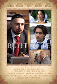 Built to Be Poster