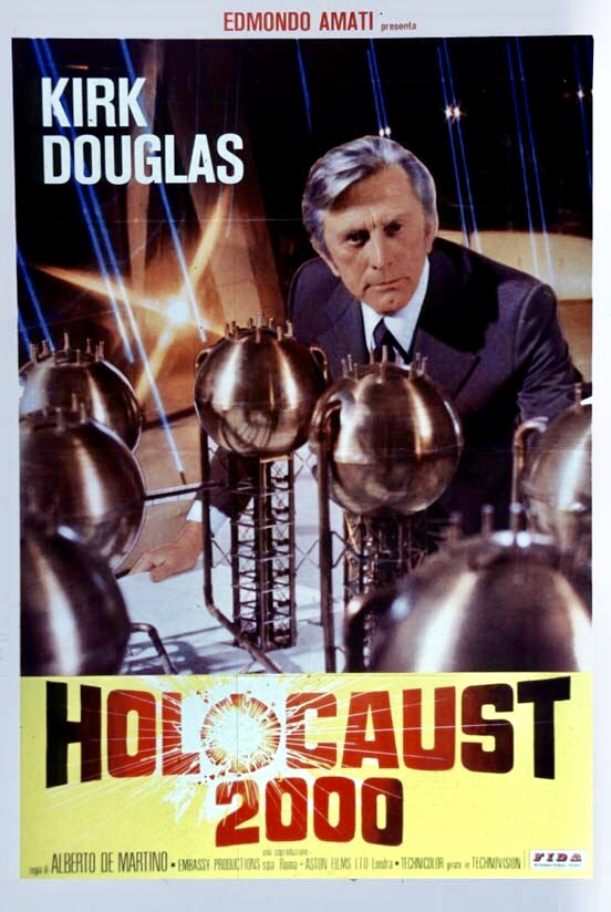 The Chosen (1977) - IMDb