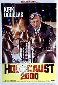 Kirk Douglas in Holocaust 2000 (1977)