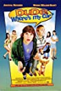 Dude, Where's My Car? (2000) Poster