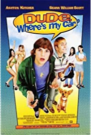 Dude, Where's My Car? (2000) film en francais gratuit