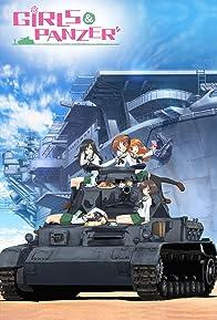 Primary photo for Girls und Panzer