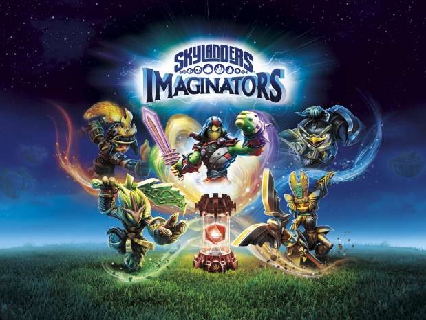 Skylanders: Imaginators (2016)
