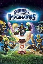 Skylanders: Imaginators Poster