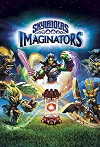 Primary photo for Skylanders: Imaginators