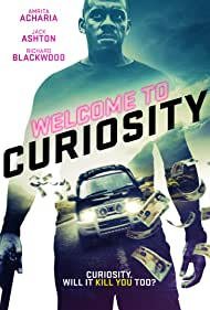 Richard Blackwood, Jack Ashton, and Amrita Acharia in Welcome to Curiosity (2018)