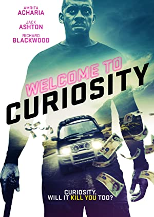 Where to stream Welcome to Curiosity
