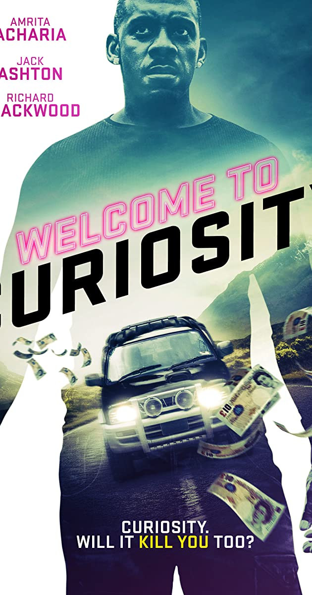 Subtitle of Welcome to Curiosity