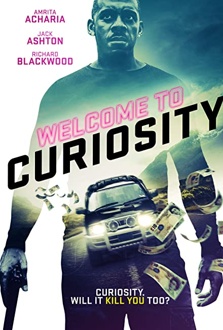 Film: Welcome to Curiosity