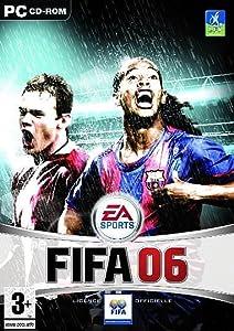 FIFA Soccer 06 in hindi movie download