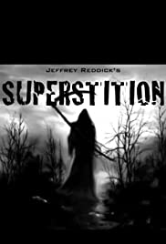 Superstition: The Rule of 3's Poster