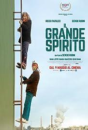 Il grande spirito Poster