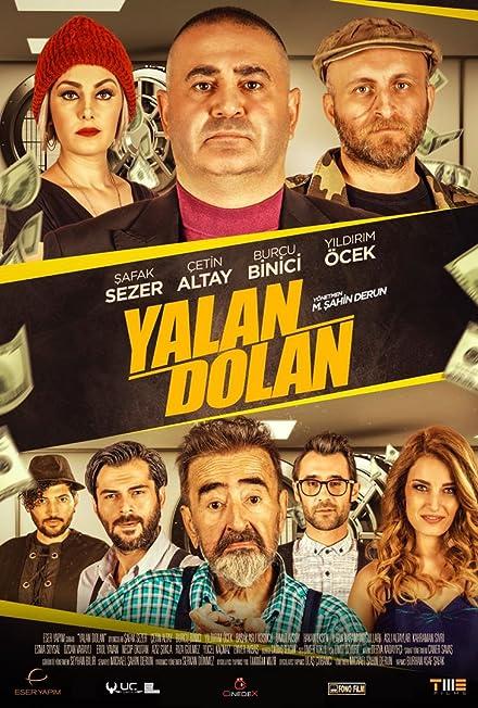 Film: Yalan Dolan