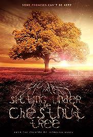 Sitting Under the Chestnut Tree Poster