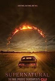 Supernatural Poster - TV Show Forum, Cast, Reviews