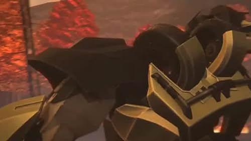 Transformers Prime: Hard Knocks