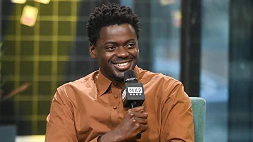 "BUILD: Daniel Kaluuya Finds Faith in ""Queen & Slim"""