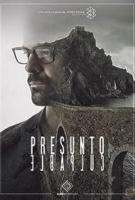 Miguel Ángel Muñoz in Presunto culpable (2018)