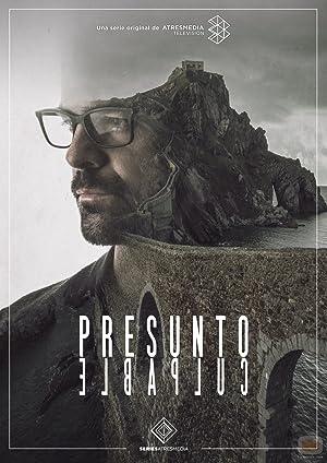 Where to stream Presunto culpable