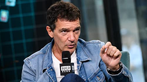 BUILD: Antonio Banderas' Best Actor Win at Cannes 40 Years in Making