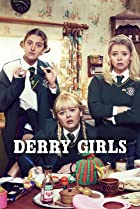 Derry Girls - Clique para Assistir Dublado em HD