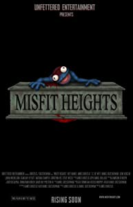 Downloading mpeg to imovie Misfit Heights [1280x768]