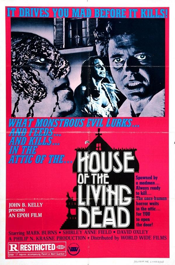 House Of The Living Dead 1974 Imdb
