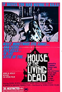 Primary photo for House of the Living Dead