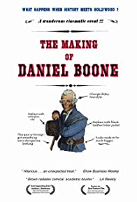 Primary photo for The Making of Daniel Boone