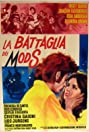 The Battle of the Mods (1966) Poster