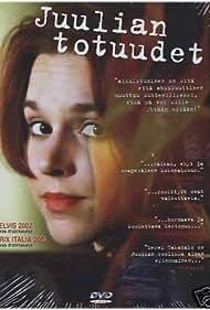 Juulian totuudet (2002) Poster - TV Show Forum, Cast, Reviews