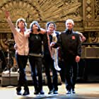 Mick Jagger, Keith Richards, Charlie Watts, Ronnie Wood, and The Rolling Stones in Shine a Light (2008)
