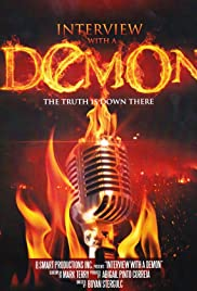 Interview with a Demon Poster