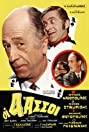 The 4 Aces (1970) Poster