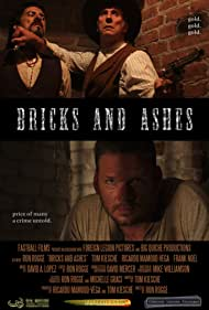 Bricks and Ashes (2009)
