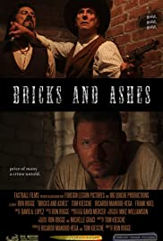 Bricks and Ashes Poster