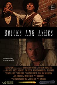 Watch full english movies Bricks and Ashes by [iPad]